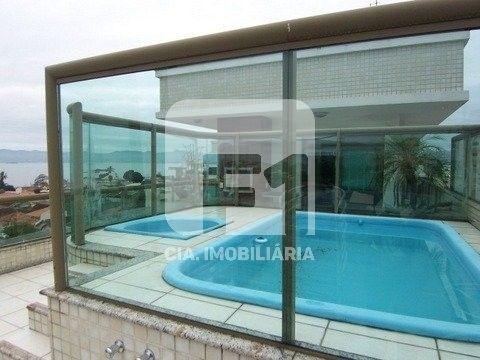 Apartamento à venda com 4 dormitórios em Balneário estreito, Florianópolis cod:6145 - Foto 3