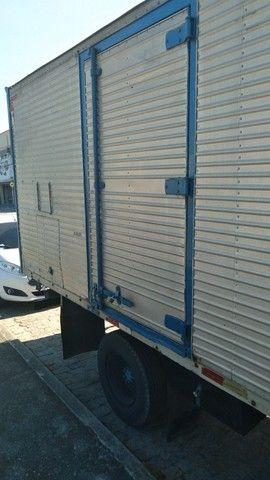 Vendo caminhão 608, ano 78 - Foto 4