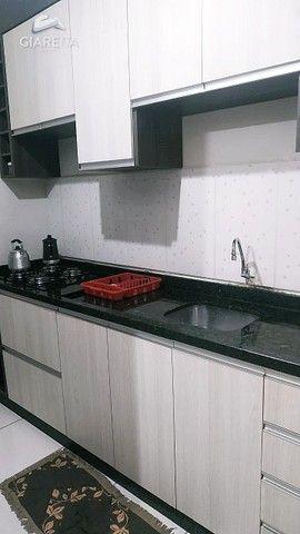 Apartamento com 2 dormitórios à venda, JARDIM TOCANTINS, TOLEDO - PR - Foto 3
