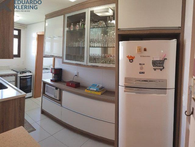 Apartamento com 2 dormitórios, 2 vagas, churrasqueira, no Jardins da Figueira (Esteio-RS) - Foto 4