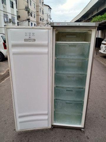 Entregamos Grátis Freezer Bosch ( Aceitamos Cartões ) - Foto 5