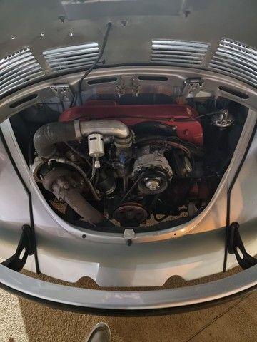 Fusca Turbo Injetado  - Foto 4