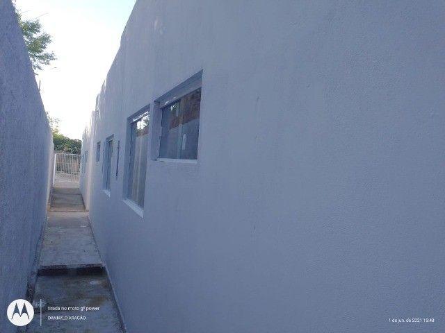 Casas Do Residencial Luanna Cohab 2 - Foto 2