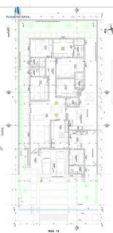 Casa com 4 suítes à venda, 193 m² por R$ 920.000 - Alphaville I - Vitória da Conquista/BA - Foto 2