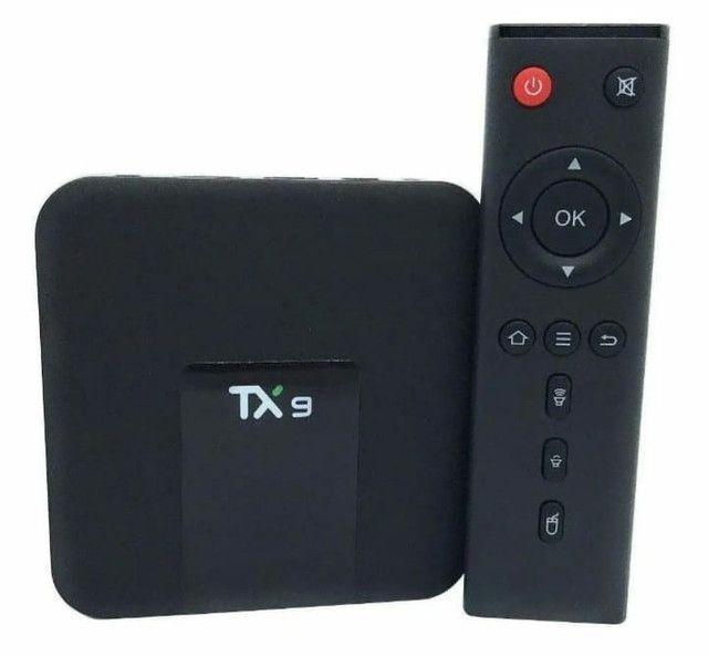 TV BOX TX9 4K  - Foto 3
