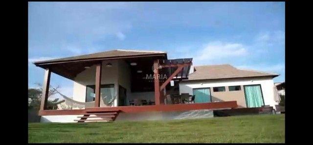 Casa à venda dentro de condomínio em Gravatá/PE! codigo:5013