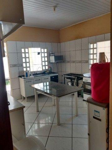 Casa no bairro altos do Coxipó, próximo ao Atacadão - Foto 6
