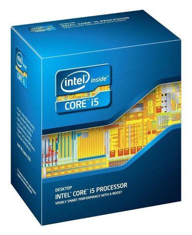 Processador gamer Intel core i5-3470 3.2ghz - Foto 2