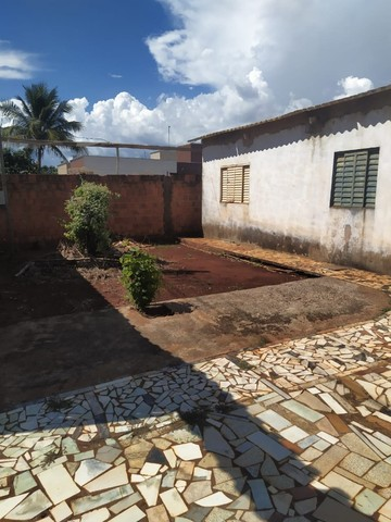Linda Casa Aero Rancho com 360 m² R$ 140 MIL **
