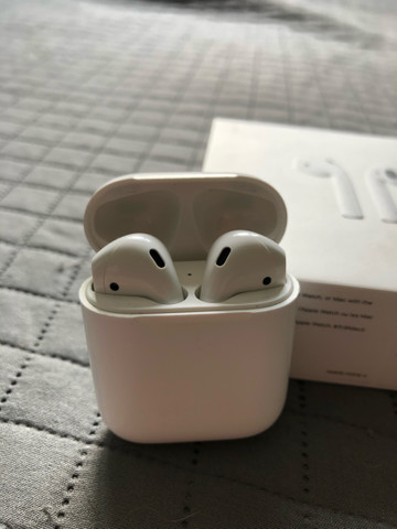 AirPods 2 - Foto 3
