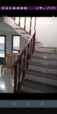 Vendo casa Baependi sul de Minas.super segura ampla com piscina . - Foto 6