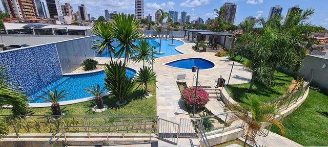 Excelente Apartamento Andar Alto com 3 suítes 141 m2 Lagoa Nova  - Foto 11