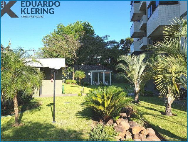 Apartamento com 2 dormitórios, 2 vagas, churrasqueira, no Jardins da Figueira (Esteio-RS) - Foto 16