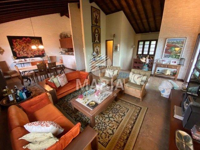 Casa em condomínio Gravatá/PE! Com linda vista! código:5048 - Foto 6