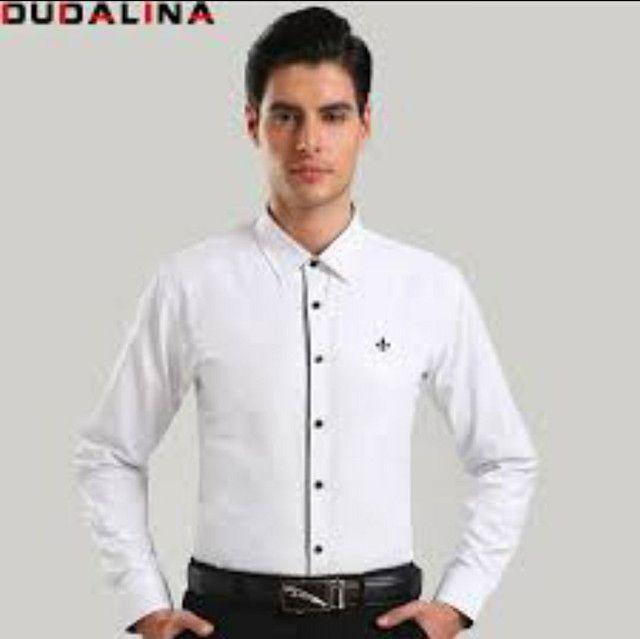 Camisas dulalina - Foto 4