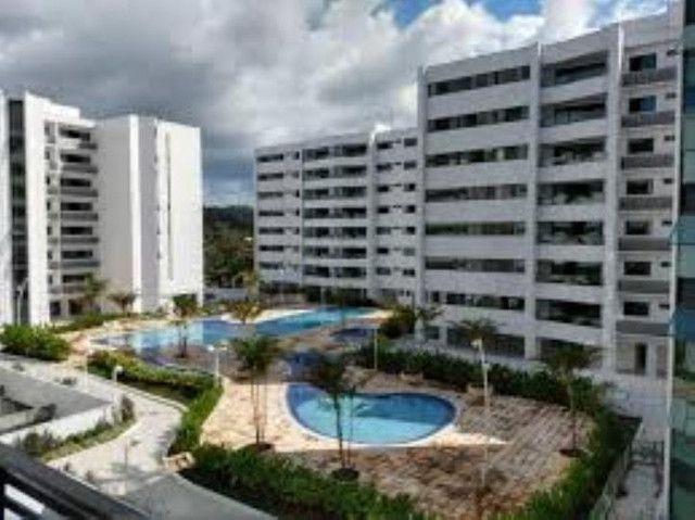 Apartamento com 4 suites em Apipucos condomínio reserva de Apipucos