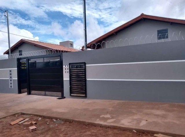 Linda Casa Condomínio Jardim Noroeste Ganha I.T.B.I e Registro - Foto 9