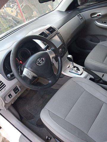 Corolla 2014 Automático  - Foto 4
