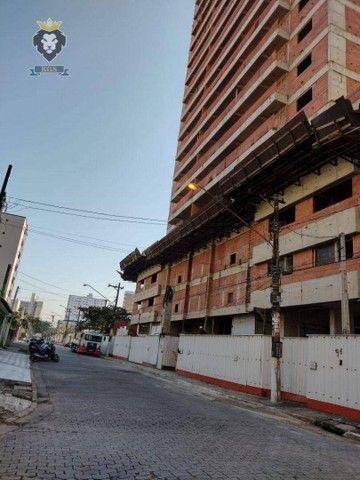 Excelente Apartamento de Alto Padrão 3 Dormitórios 3 Suítes menos de 100 metros da Praia - Foto 10