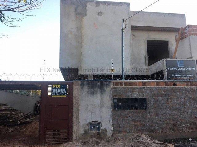 Sobrado à venda, 3 quartos, 1 suíte, 2 vagas, Jardim Itatiaia - Campo Grande/MS - Foto 4