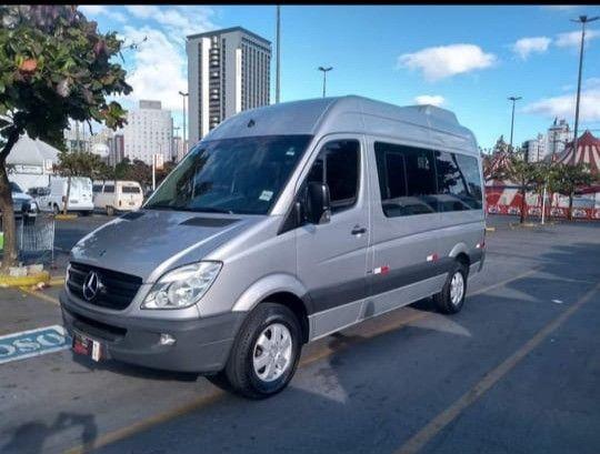 Van Sprinter 2016(leia a descrição) - Foto 3