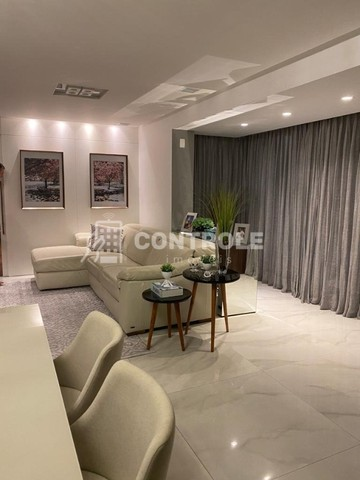 (vv) Apartamento com 03 dormitórios, sendo 01 suíte,  no Balneário do Estreito! - Foto 10