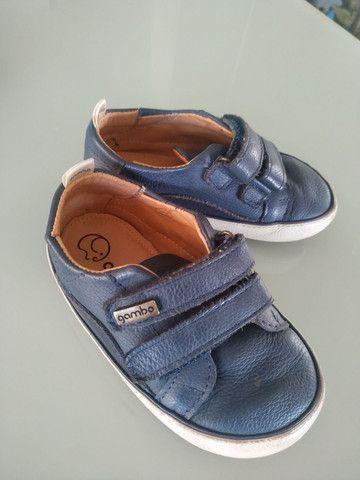 Sapatos  menino - Foto 3
