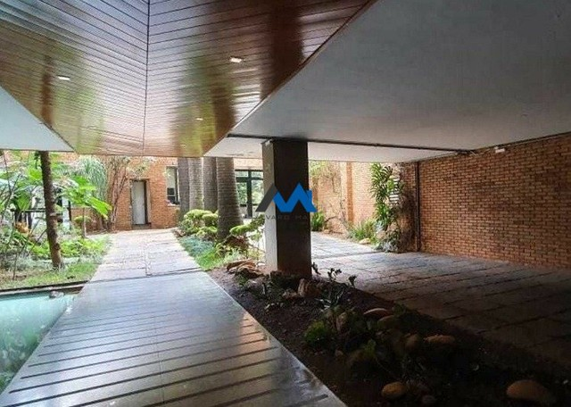 Apartamento à venda com 3 dormitórios em Savassi, Belo horizonte cod:ALM1720 - Foto 18