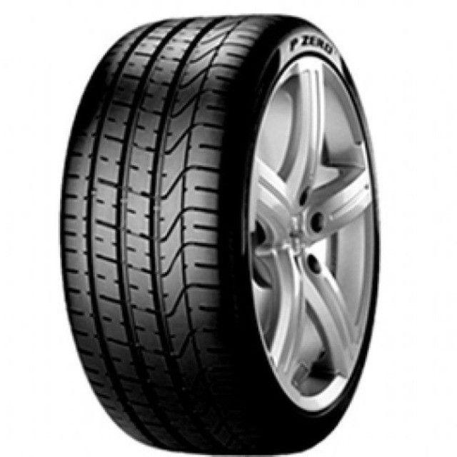 Pneu Runflat Pirelli com 30% de desconto !! - Foto 3