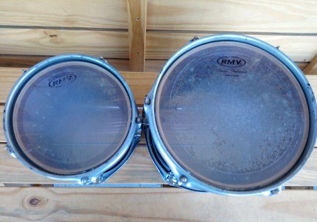 Tom 8 e Tom 10 RMV ROAD UP  - Foto 2
