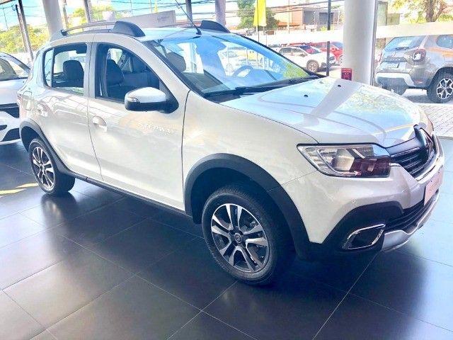 Novo Renault Duster Zen 1.6 CVT R$22.990,00 de Entrada + 60X de R$ 1.999,00