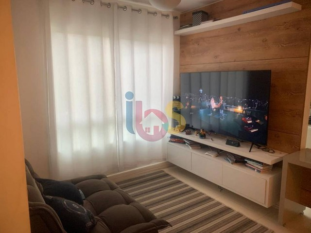Apartamento 3/4 no Vog Torres do Sul