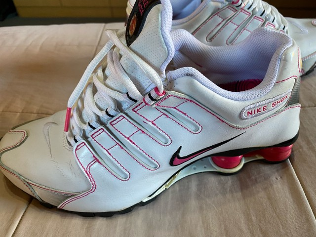 Tenis shox Nike - Foto 3