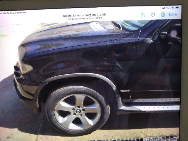 BMW X5 , cor preta - Foto 2