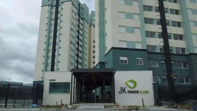JK Parque Clube - NexGroup, 2 (dois) dormitórios