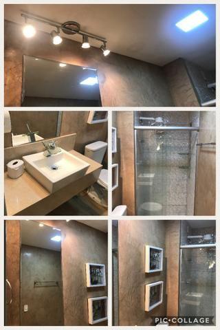 Vendo ou alugo apartamento semi mobiliado na Av Petra Kelly - Nova Parnamirim