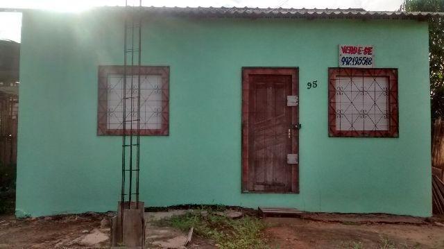 Casa no Bairro Ipanema II