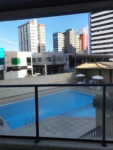 Apartamento no Mansão Queen's Plaza - 13 de Julho