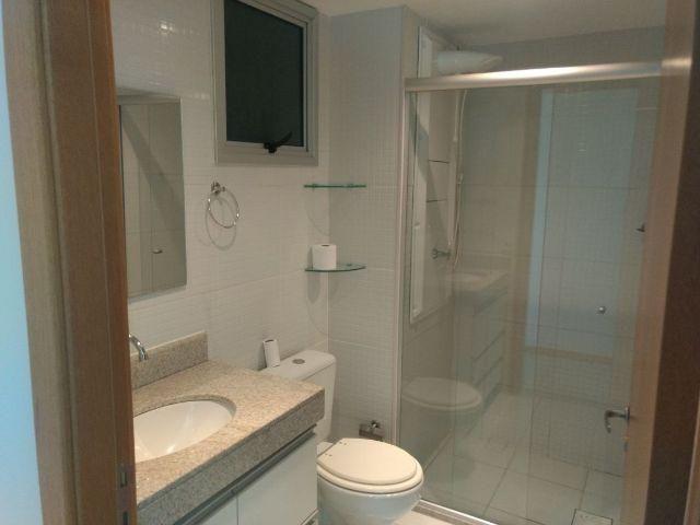 Apartamento novo, qi 27, guara ii, via verano