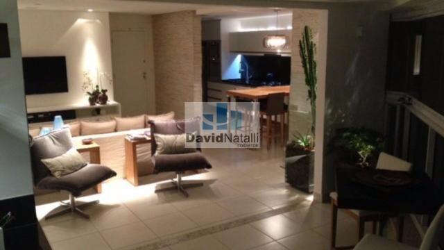 Apartamento com 3 suítes e área de lazer completa em Santa Helena, Vitória.