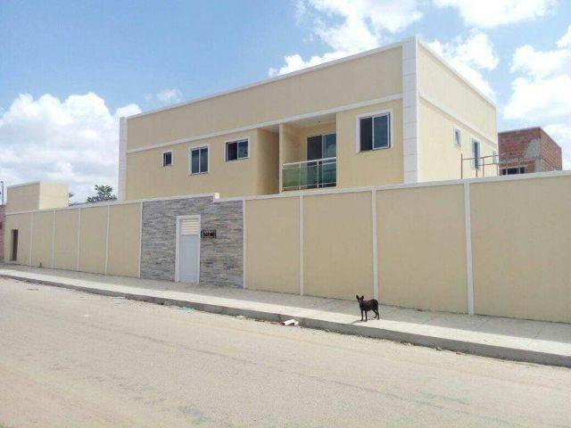 Apartamentos Prontos - Próximo a Maracanaú