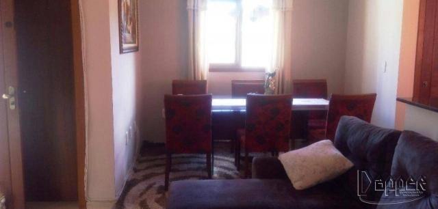 Casa à venda com 2 dormitórios em União, Estância velha cod:15626 - Foto 3