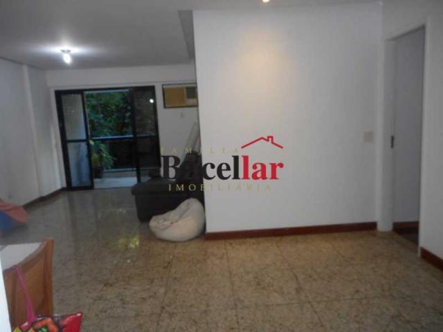 Apartamento à venda com 3 dormitórios em Tijuca, Rio de janeiro cod:TIAP31845 - Foto 6