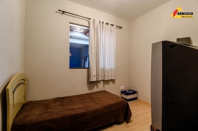 Casa residencial para aluguel, 2 quartos, 1 vaga, nossa senhora das graças - divinópolis/m - Foto 11