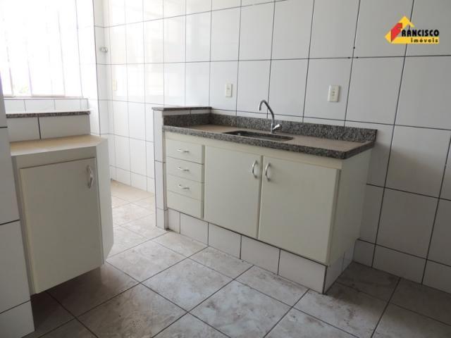 Apartamento para aluguel, 2 quartos, 1 vaga, lp pereira - divinópolis/mg - Foto 4