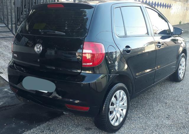 Vw - Volkswagen Fox 2013-2013 particular - Foto 13