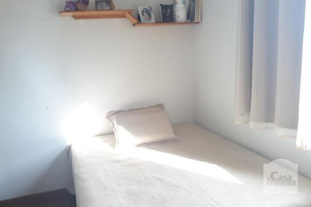 Apartamento à venda com 3 dormitórios em Salgado filho, Belo horizonte cod:249666 - Foto 10
