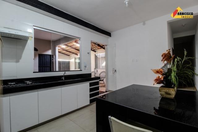 Casa residencial para aluguel, 2 quartos, 1 vaga, nossa senhora das graças - divinópolis/m - Foto 7