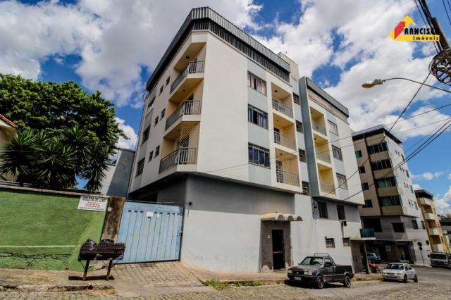 Apartamento para aluguel, 3 quartos, 1 vaga, catalão - divinópolis/mg - Foto 3