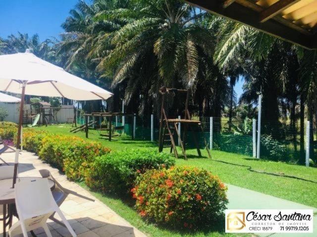 Casa 4/4, Flamingo´s Paradise - Praia do Flamengo - Salvador - Foto 3